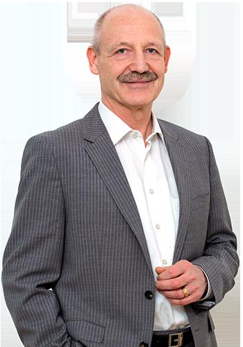 Dr. Frank Strikker
